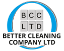 BCC LTD - Better Cleaning Company Ltd. London